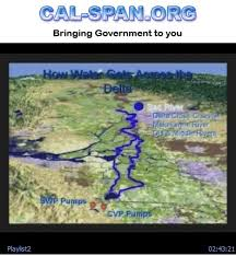 2010 Documents About The Delta And The Bdcp