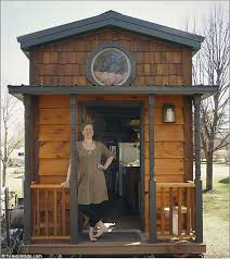 Small Picture Couple with two children will move into 400 square foot tiny house