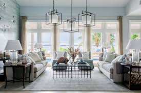 Living Room And Dining Room Color Schemes Coastal Living Room Colors House Photo