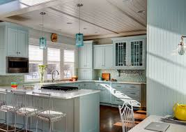 View This Custom Color Painted Kitchen Showplace Cabinetry