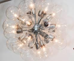 lightolier sputnik chandelier circa 1950 s