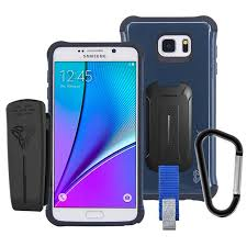 ARMOR-X Samsung Galaxy Note 5 waterproof case. shockproof cases Waterproof / Shockproof Case For Outdoors