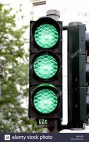 Traffic Light 3 Traffic Light Green Stock Photos Traffic Light Green Stock