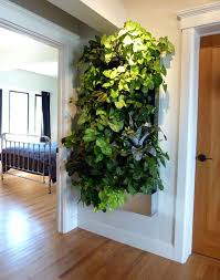 full image for living wall for small space gardens indoor garden lighting guide indoor grow lights