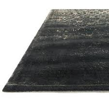 black and tan area rug loloi journey area rug black tan rug wool viscose