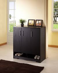 shoes furniture. Amazon.com: IoHOMES Westwood 7-Shelf Shoe Cabinet, Black: Kitchen \u0026 Dining Shoes Furniture