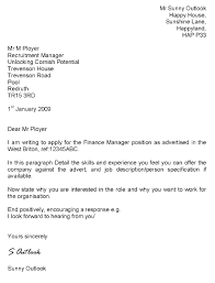 Example Cover Letters For Jobs Uk Adriangatton Com
