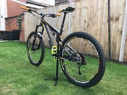 nukeproof mega tr pro 275 mountain trail bike 2018 in willerby east yorkshire gumtree
