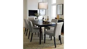 4 crate and barrel dining room chairs crate and barrel dining table inspiring room chairs 30