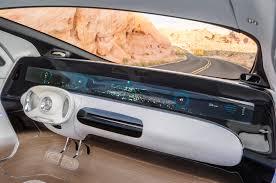 self driving car technology