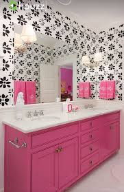 really cool bathrooms for girls. Before U0026 After All Hail Cool Girls Bathroom Design Really Bathrooms For I