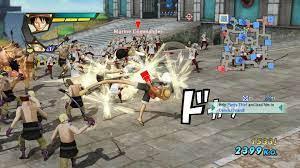 Cách Chơi One Piece Pirate Warriors 3 Ps4, One Piece: Pirate Warriors 3 Ps4