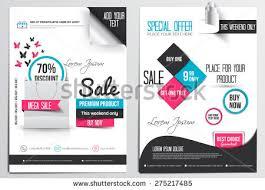 How To Design A Good Sales Flyer Yourweek 8ee4b4eca25e