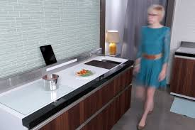 Micro Kitchen Live Large In Small Spaces With Ges New Micro Kitchen Concepts