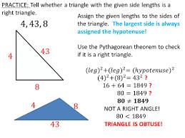 Pythagorean Theorem Worksheet Kuta The Best Worksheets Image ...