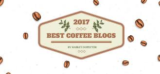 The Most Successful Coffee Blogs Of 2017 | Market-Inspector