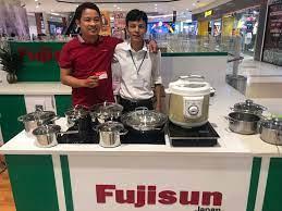 Fujisun.com.vn - - Bếp điện quang Fujisun là dòng sản phẩm...