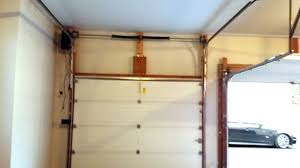 high lift garage door openerGarage Door Replacement  Installation from All Access Garage Door
