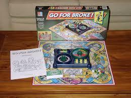 Scaffali a caselle : Vetust games giochi sul nostro tavolo page 2