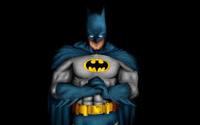 75 Batman Cartoon Wallpaper On Wallpapersafari
