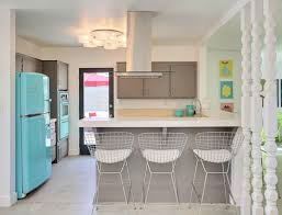 Contemporary Style Kitchen Cabinets Enchanting Modern Tiny Kitchen Design Ideas Best House Interior Today