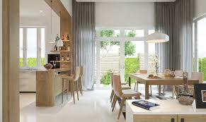 Kitchen Interior Designing Concept
