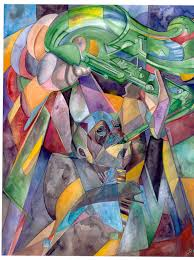 most famous abstract artists google search