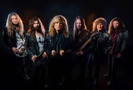 <b>Whitesnake</b> - <b>Flesh</b> And Blood (Album Review)