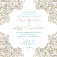 blank wedding invitation template com blank wedding invitation designs templates wedding invitations