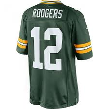 Ireland Bay Green Packers Jersey