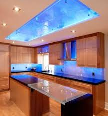 led lighting for kitchen. 15 Adorable LED Lighting Ideas For The Interior Design Led Kitchen R