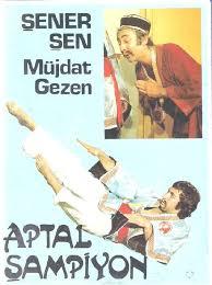 Aptal Şampiyon (1975)