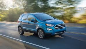 see our best deals on a ford ecosport near oklahoma city ok view ford ecosport s in our inventory including lease and finance offers