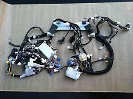 04 06 lexus rx330 rx350 dash wire harness instrument panel 82141 image is loading 04 06 lexus rx330 rx350 dash wire harness