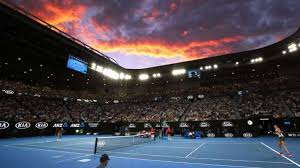 No.5 seed dominic thiem has advanced to his first australian open final after defeating no.7 seed alexander. Covid 19 Australian Open 2021 Most Likely To Be Delayed Tennis News India Tv