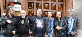 Afbeeldingsresultaat voor hobo blues band