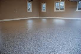 painting garage floor rustoleum