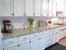 Diy Faux Granite Countertops The Modest Homestead How To Paint Your Countertops To Look Like