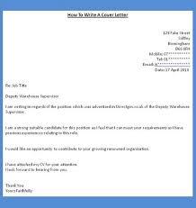 Cover Letter  Free Sample Cover Letter For Job Application Pdf Samples Of Cover Letter Career