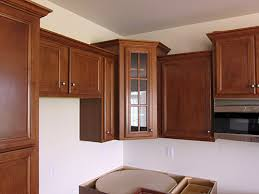 Small Picture Kitchen Corner Wall Cabinet HBE Kitchen