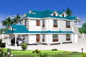 Indian Model House Plans   Greatindex netIndian Exterior House Designs
