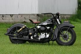 whats a good bobber base bike