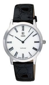 Швейцарские <b>часы Cover</b> CO124.12