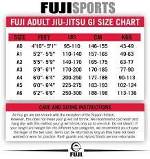 Scramble Bjj Size Chart What Size Gi Am I How To Use Jiu Jitsu Gi Size Charts