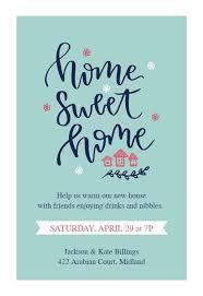 Housewarming Party Housewarming Invitation Template Free