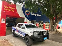 <b>Pdw C Spec2</b> Midnight Black - Tyrepower Perth City