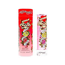 Christian Audigier Ed Hardy Perfume for Women, Eau ... - Amazon.com