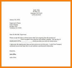 9 Best Resignation Letter Dos Joinery