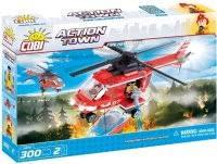 <b>COBI</b> Fire Helicopter 1473 – купить <b>конструктор</b>, сравнение цен ...