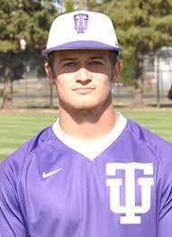 Christian McGill 2020 Baseball Roster | Taylor University Athletics